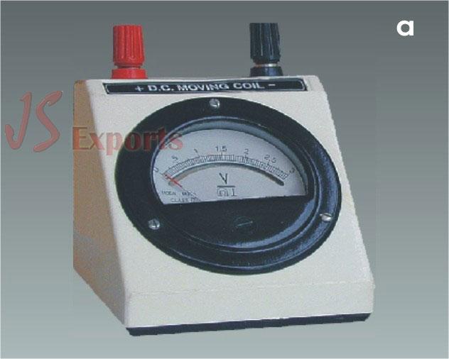 Moving Iron Galvanometer